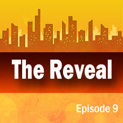 The Reveal icon