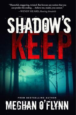 Shadows Keep book cover
