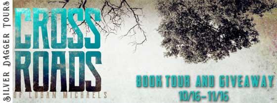 James Roberts blog tour