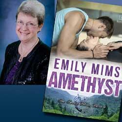 Emily Mims author