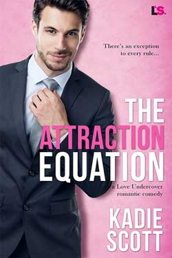 Attraction Equation book cover