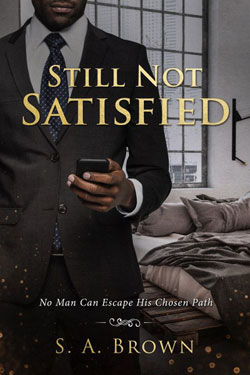 Still Not Satisfied book cover