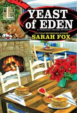 Yeast of Eden cover
