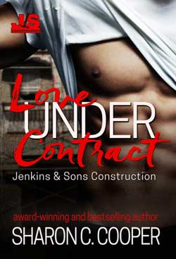 Love Under contract cover