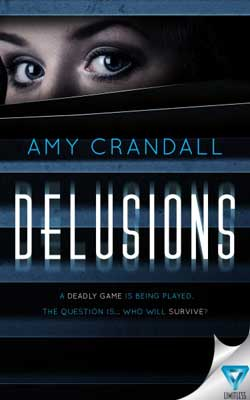 Delusions book cover