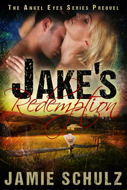 Jakes Redemption cover