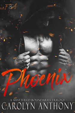 Phoenix Carolyn Anthony