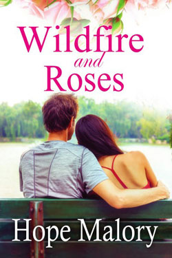 Wildfire and Roses cover