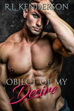 Object of My Desire book cover