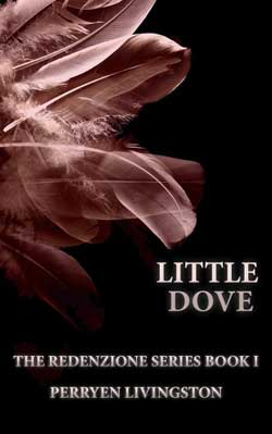 Little Dove book cover