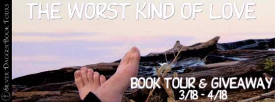 Jonah Evarts blog tour