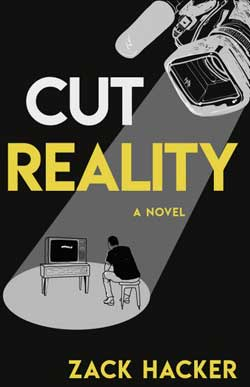 Book cover Cut Reality