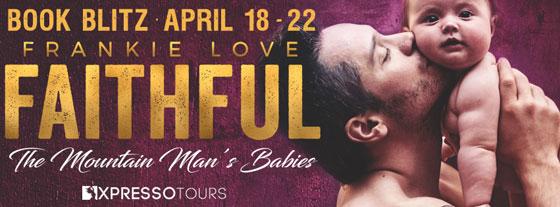 Faithful blog tour