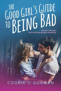 The Good girls guide to being bad book cover