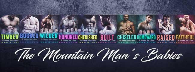 Mountain Men Series banner