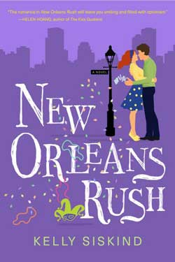 New Orleans Rush cover