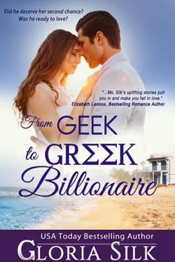Book cover Greek Billionaire