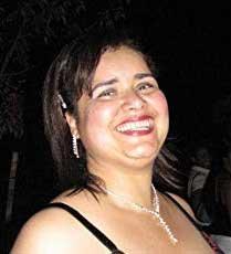 Author Charlene Johnson