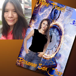 Roxanne San Jose Time Travel