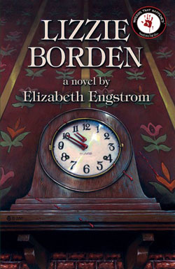 Lizzie Borden book cover