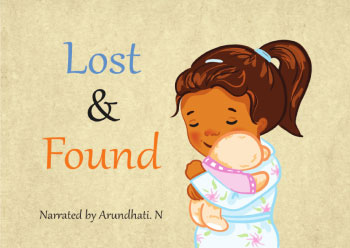 Aru Lost and Found