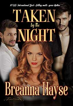 Breanna Hayse Book cover