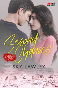 Second Chances by Sky Lawley