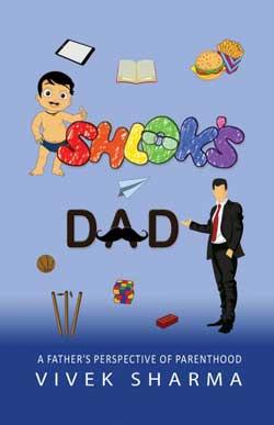 Shlok's Dad book cover