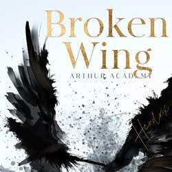 Broken Wing icon