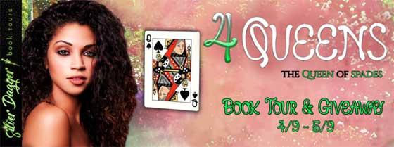 Queen of Spades banner