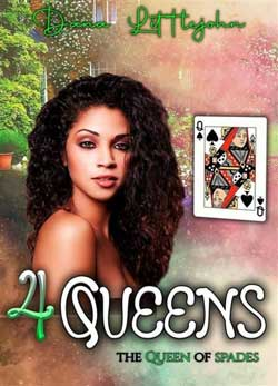 Queen of Spades book cover