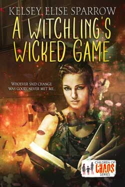 A Witchlings Wicked Game