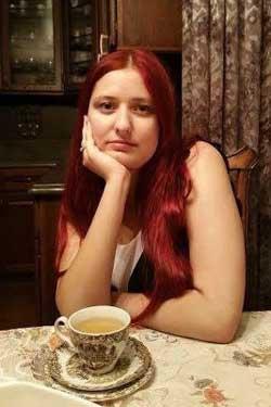 Photo of Angelina Kerner