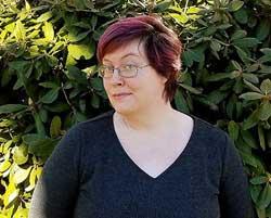 Photo of Kristin Jacques