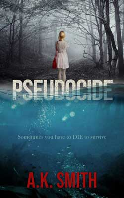 Pseudocide book cover