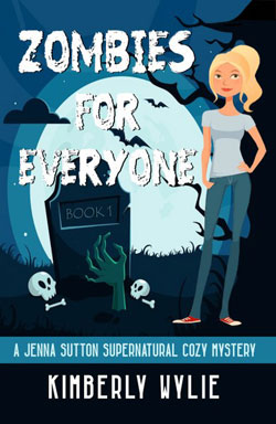 Zombies for everyone Kimberly Wylie