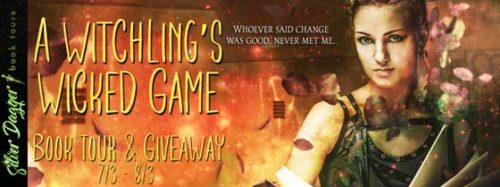 Wicked Game banner