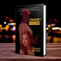 Brandon Barrows Strangers Kingdom icon