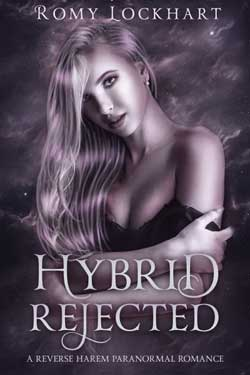 Hybrid Rejected book cover
