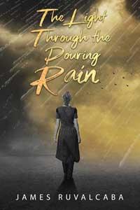 Light through the pouring rain cover