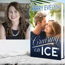 Kerry Evelyn author blog tour